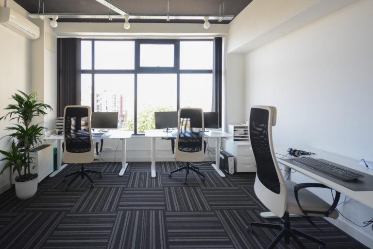 Private Office Malta Rent