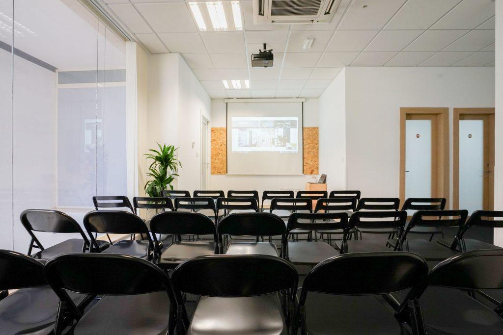 meeting room malta