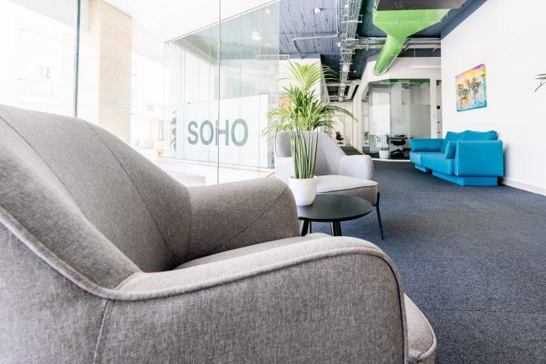 Office space Malta